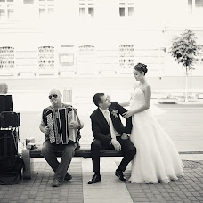 Wedding photographer Mariya Ryazanceva-Tumakova (Mafnytii). Photo of 01.04.2014