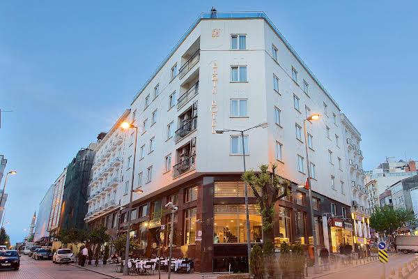 Barin Hotel