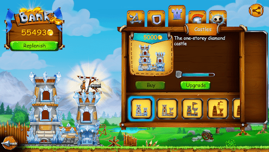The Catapult 2 MOD (Unlimited Money) 7