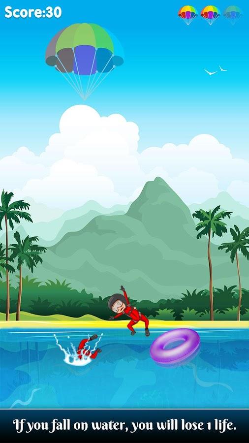 Parachute-Jump-Sky-Dive-Game 14