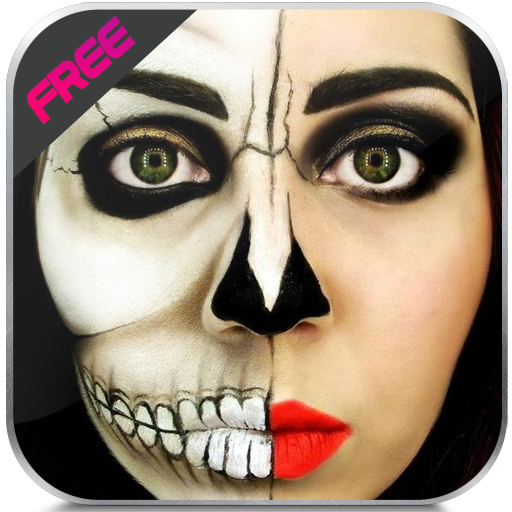 Halloween Face Changer 攝影 App LOGO-硬是要APP