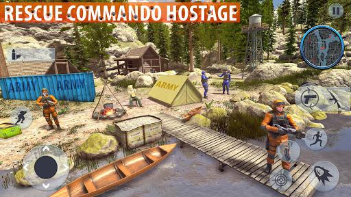 Real Cover Fire: Offline Sniper Shooting Games 1.14 screenshots 7