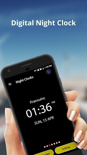 Night Clock 1.5.0 screenshots 4