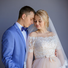 Wedding photographer Ekaterina Ilina (Ilinakate). Photo of 05.06.2017