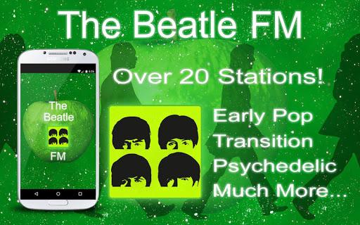 The Beatle FM