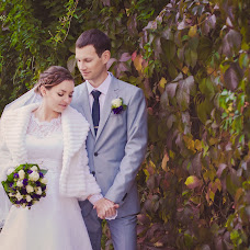 Wedding photographer Vlada Taran (VladaTaran). Photo of 21.10.2014