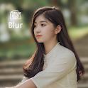 Blur Background DSLR icon