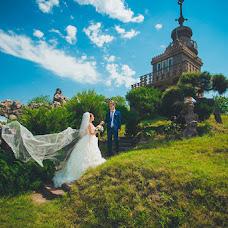 Wedding photographer Dmitriy Dudchenko (dimid). Photo of 06.02.2015