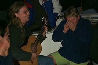 Photo: Bluesia Poros-saarella v. 2001.