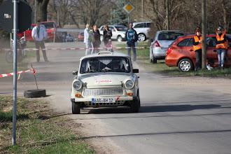 Photo: Wörtzel/Parpart WP6 nicht ganz die LinieFoto: Ralf Baaz