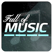 Full of Music 1 - MP3リズムゲーム