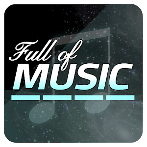 Full of Music1-MP3 Rhythm Game for PC and MAC