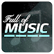 Full of Music 1 ( MP3リズムゲーム )