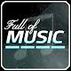 Full of Music 1 ( MP3 Rhythm Game ) (game)