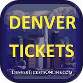 Denver Tickets