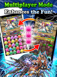 Puzzle & Dragons App Latest Version Download For Android and iPhone 8