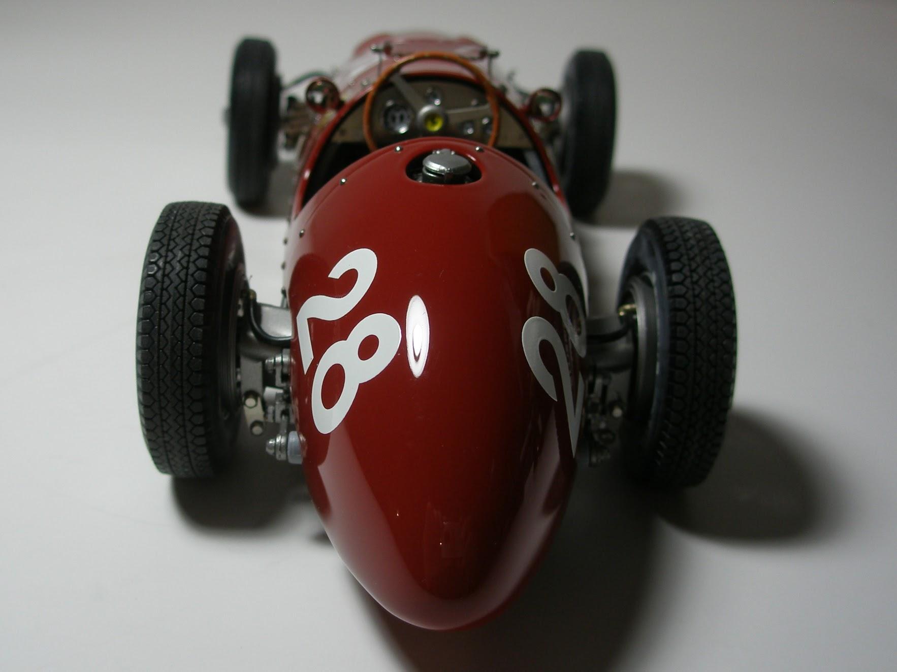 Ferrari 500 farina