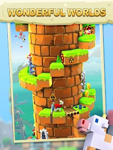 Blocky Castle App Latest Version Download For Android 7