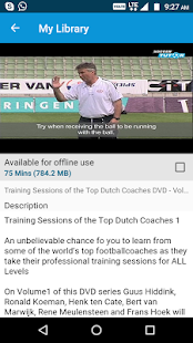 Coach Viewer- screenshot thumbnail