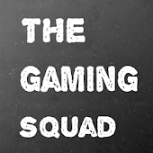 The Gaming Squad