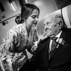Wedding photographer Eduardo Blanco (Eduardoblancofot). Photo of 08.10.2018
