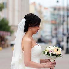 Wedding photographer Irina Alekseeva (fotonn52). Photo of 02.12.2015