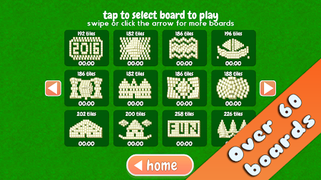 Mahjong Holiday Joy 2016 APK screenshot thumbnail 9