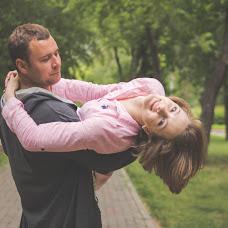 Wedding photographer Dmitriy Ivlev (Nicelogin). Photo of 10.07.2016