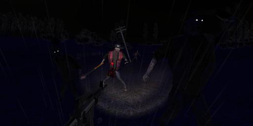 Télécharger VR Zombie Apocalypse Survival  APK MOD (Astuce) screenshots 2