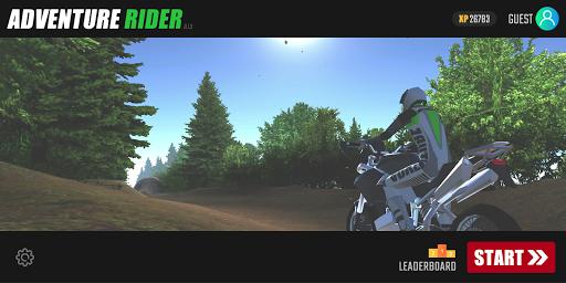 Adventure Rider apkmind screenshots 1