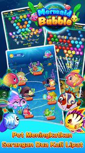 Tải Mermaid Bubble APK