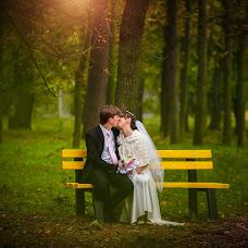 Wedding photographer Andrey Balkonskiy (Adrenaline). Photo of 05.03.2015