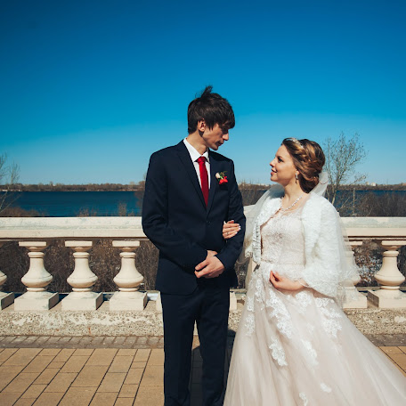 Wedding photographer Aleksey Vostryakov (vostryakov). Photo of 10.02.2018