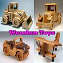 Wooden Toys Design icon