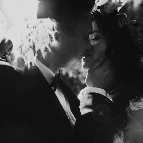 Wedding photographer Dominik Imielski (imielski). Photo of 30.01.2018