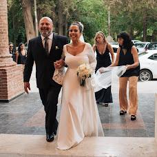 Wedding photographer Silvina Alfonso (silvinaalfonso). Photo of 15.12.2018