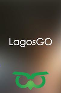 LagosGO - náhled