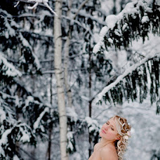 Wedding photographer Yuliya Bazhneva (Friza). Photo of 06.01.2013