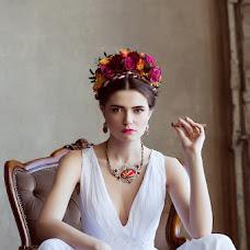 Wedding photographer Evgeniya Lisina (evgenialisina). Photo of 03.11.2016