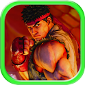 Guide Street Fighter V icon
