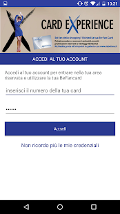 Download Be-Fan Card APK to PC