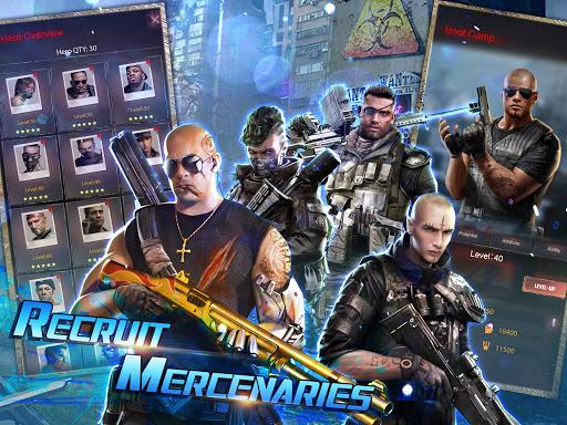 Call me a Legend - Game of Battle & Love 1.7.3 Screenshots 10
