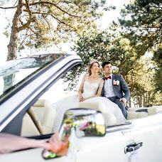 Wedding photographer Ana Robu (anuska422). Photo of 01.09.2018