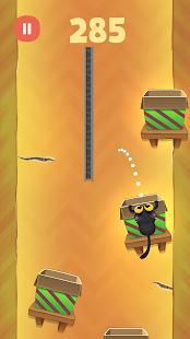 Kitty Jump Screenshot