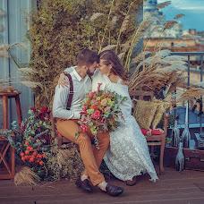 Wedding photographer Viktoriya Utochkina (VikkiU). Photo of 19.11.2018
