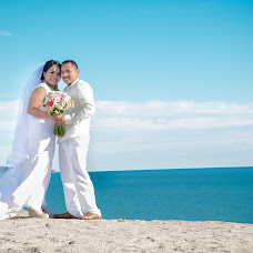 Wedding photographer tomas valenzuela (valenzuela). Photo of 27.05.2015