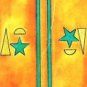Egyptian Cartouche icon