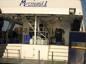 Photo: #006-Le Mermaid 1