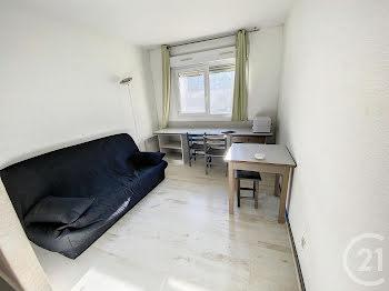 studio à Grabels (34)