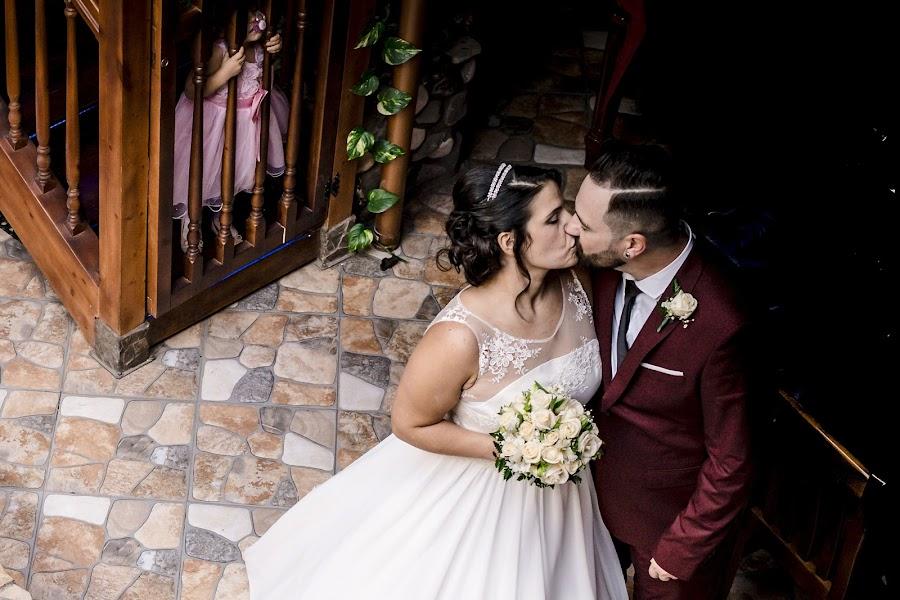 ช่างภาพงานแต่งงาน Isidro Cabrera (Isidrocabrera) ภาพเมื่อ 27.03.2019